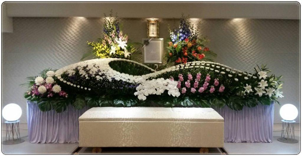 生野区 葬儀社 絆プラン 65
