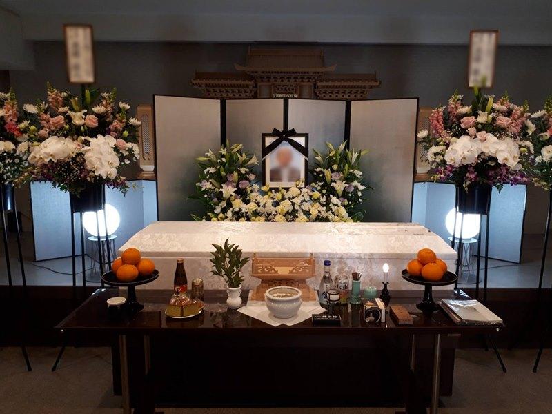 大阪生野区 葬儀屋 ファミリーホール絆
