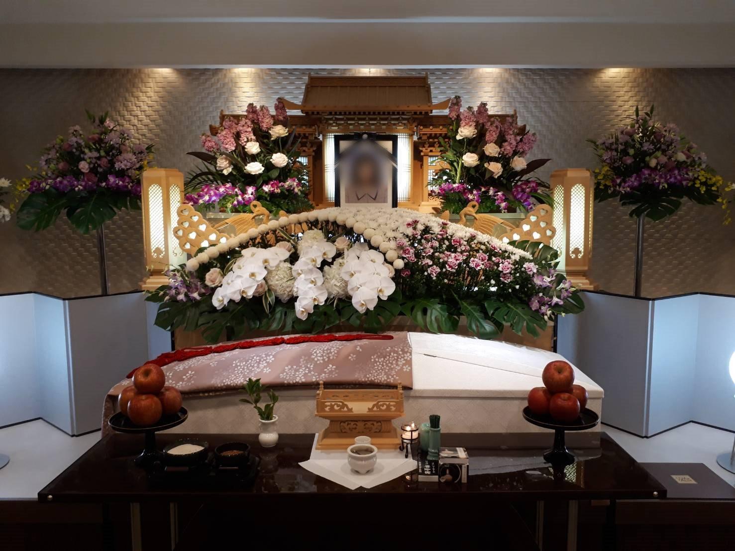大阪 生野区 葬儀 ファミリーホール絆