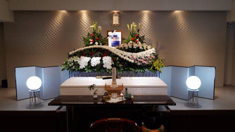 大阪市生野区 家族葬